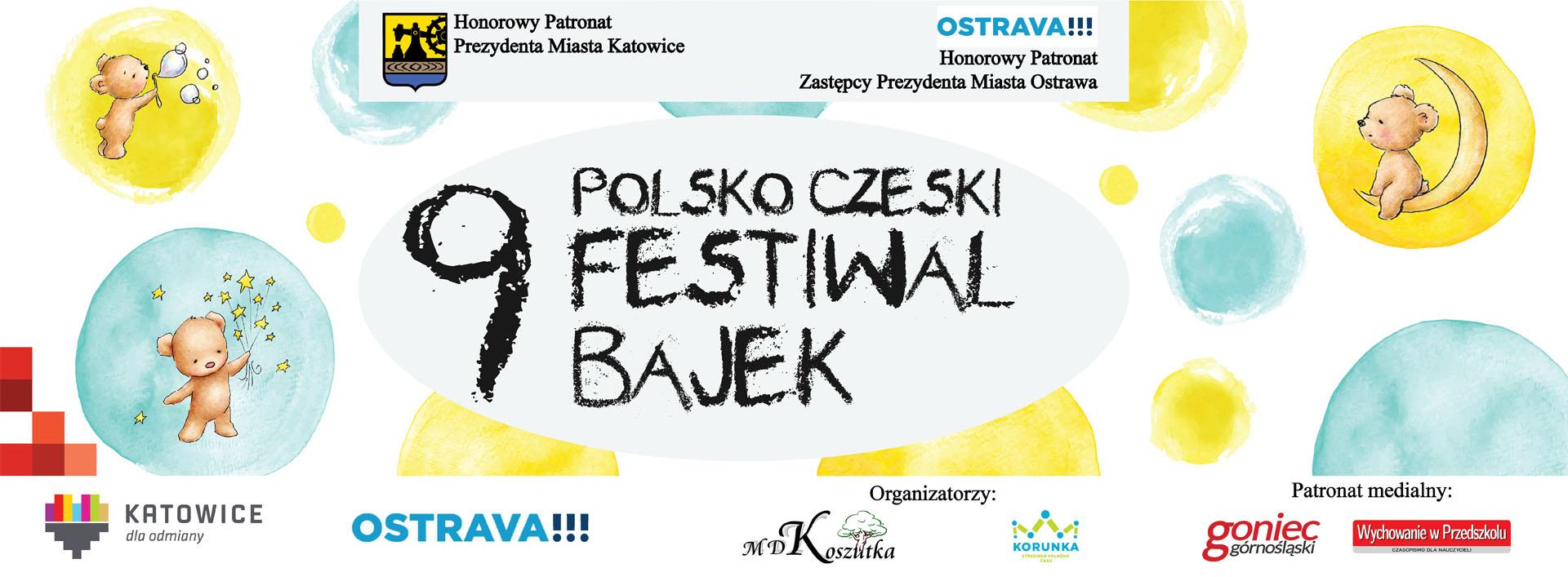 Festiwal Bajek