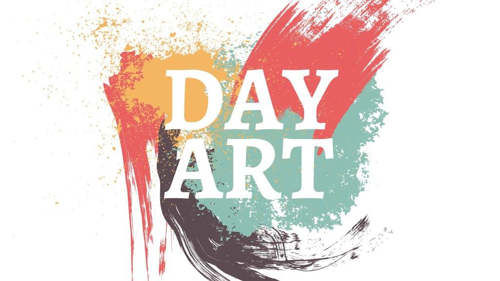 Plakat Day Art