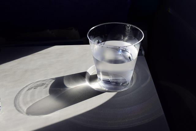 zdjęcie szklanki