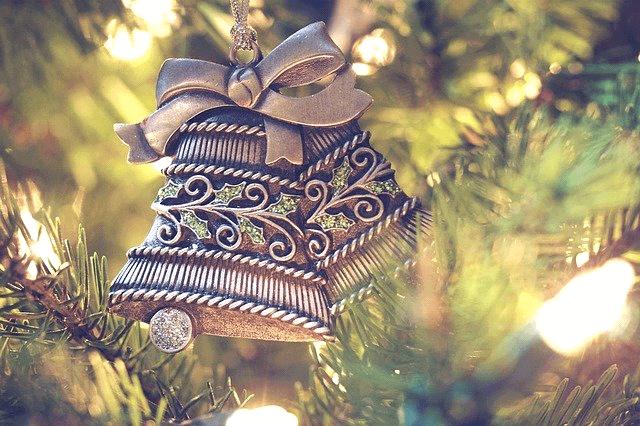 Zdjęcie dzwonków