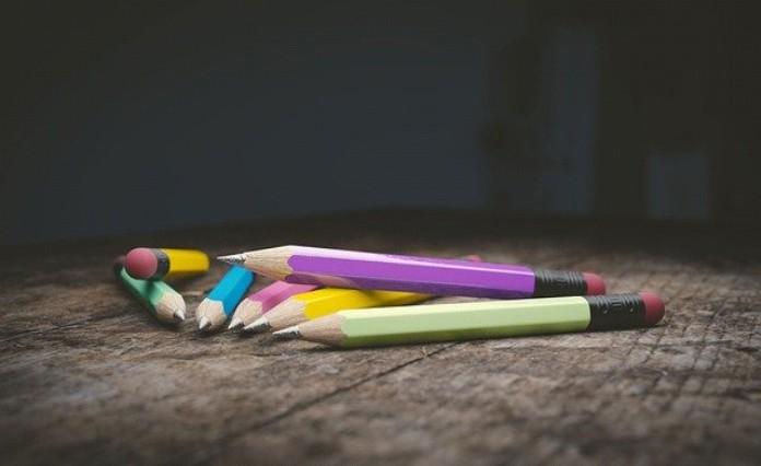 Zdjęcie ołówków