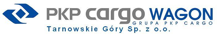 Logo PKP Carco WAGON Tarnowskie Góry Sp. z o.o.