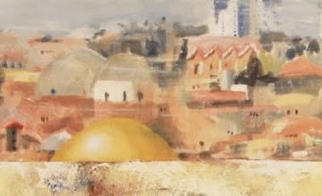Otwarta Galeria ZA SZYBĄ / 2021-10-01
